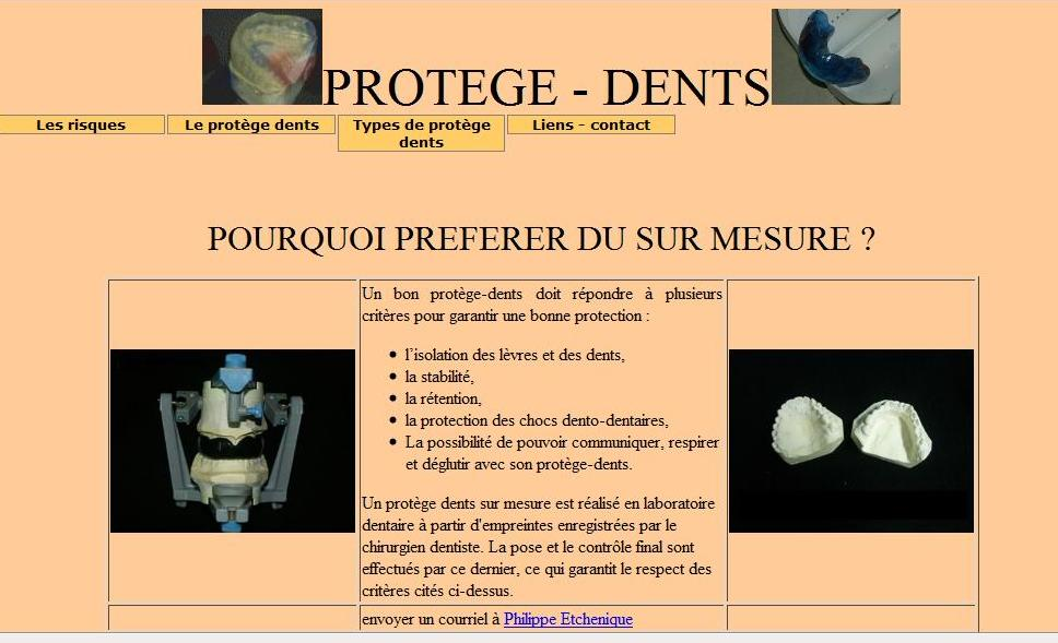 protegedents
